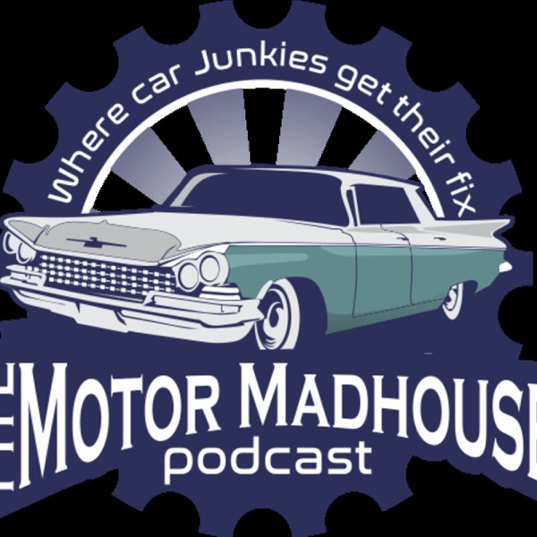 The Motor Madhouse