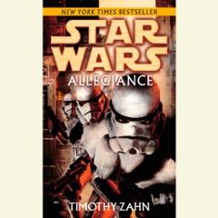 Allegiance: Star Wars Legends (Unabridged)