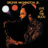 Grover Washington, Jr. - Days In Our Lives / Mr. Magic