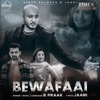Bewafaai Single