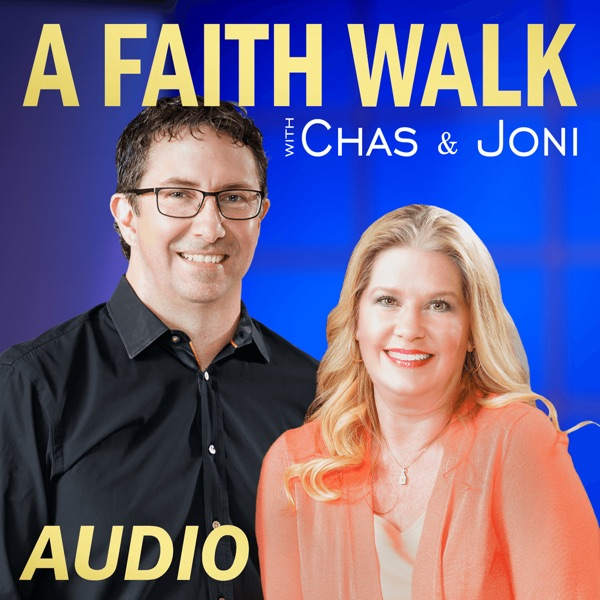 A Faith Walk with Chas & Joni Stevenson