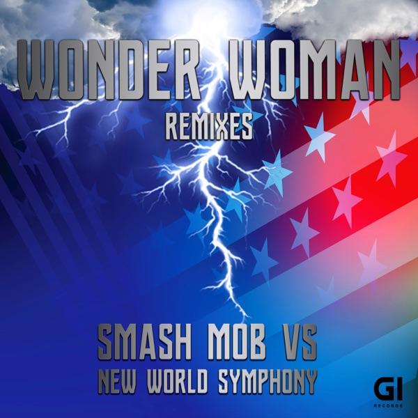 Wonder Woman Theme (Remixes) - Single