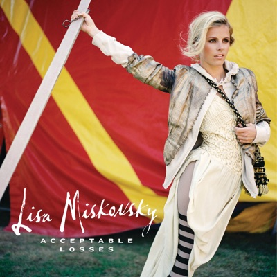 Acceptable Losses - Single - Lisa Miskovsky