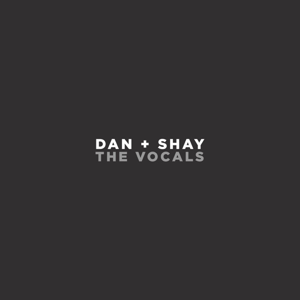 Dan + Shay (The Vocals) - Single
