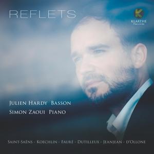 Simon Zaoui & Julien Hardy - Reflets