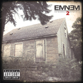 The Monster Feat. Rihanna Eminem - Eminem