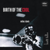 Miles Davis - Birth of the Cool  artwork