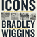 Bradley Wiggins - Icons: My Inspiration. My Motivation. My Obsession. (Unabridged)