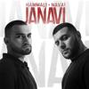 HammAli & Navai - Ноты обложка
