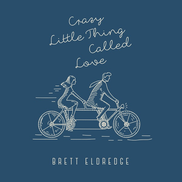 Crazy Little Thing Called Love - Single