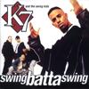 K7 - Come Baby Come artwork