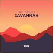 Savannah (feat. Philly K.)
