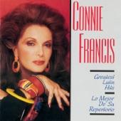 Connie Francis - Solamente Una Vez