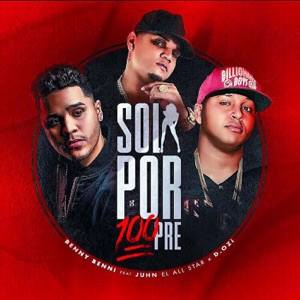 Sola Por Siempre - Single Mp3 Download