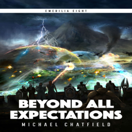 Beyond All Expectations: Emerilia, Book 8 (Unabridged) audiobook