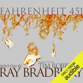 Fahrenheit 451 (Unabridged) audiobook