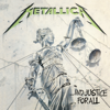 Metallica - Harvester of Sorrow artwork