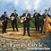 The Del McCoury Band - Sweet Appalachia