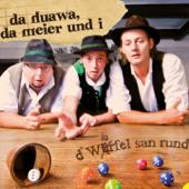 D'Würfel san rund