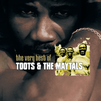 Toots & The Maytals - The Very Best of Toots & the Maytals artwork