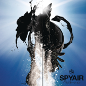 Imagination - SPYAIR