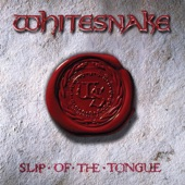 Slip of the Tongue (20th Anniversary Remaster)