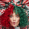 Everyday Is Christmas - Sia