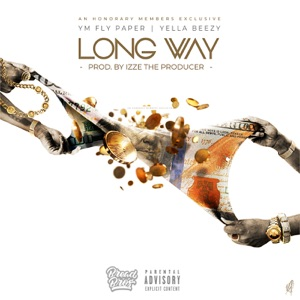 Long Way (feat. Yella Beezy) - Single Mp3 Download