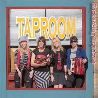 Taproom – Screaming Orphans