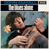 John Mayall - Cancelling Out