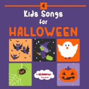 Halloween Freeze Dance Song - The Kiboomers - The Kiboomers