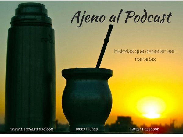 Ajeno al Podcast