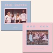 Fair Maiden - Coal