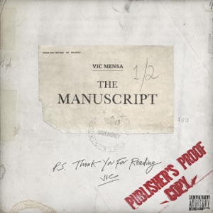 The Manuscript - EP Mp3 Download