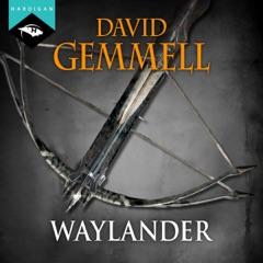 Waylander: Le Cycle de Drenaï