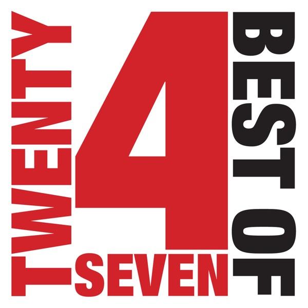 Twenty 4 Seven mit Slave To the Music