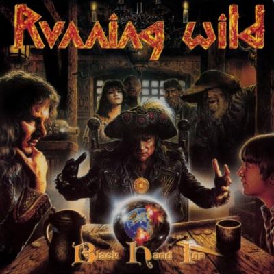 Black Hand Inn (Expanded Version) [2017 - Remaster] - Running Wild