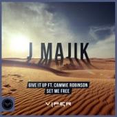 J Majik - Set Me Free