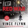 Vince Flynn & Kyle Mills - Red War (Unabridged) bild