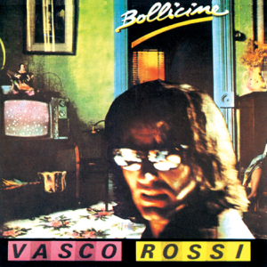 Vasco Rossi - Bollicine (Original Master)