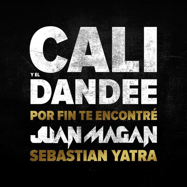 Por Fin Te Encontré (feat. Juan Magan & Sebastián Yatra) - Single