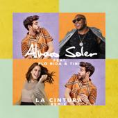 La Cintura (feat. Flo Rida & TINI) [Remix]