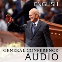 Podcast cover art for October 2017 LDS General Conference