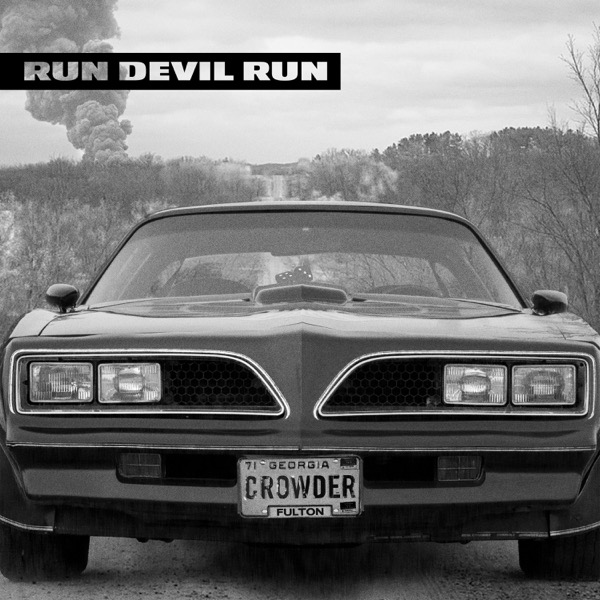 Run Devil Run - Single