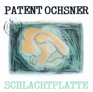 Patent Ochsner - Scharlachrot