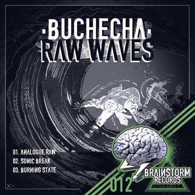 Raw Waves - Single - Buchecha