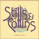 Stephen Stills & Judy Collins - River of Gold