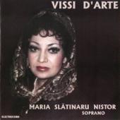 Tosca: Vissi darte (Aria Floria)