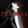 Zendaya - Butterflies grafismos