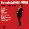 Connie Francis - My Happiness artwork